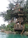 HK_Disneyland_tree_house_by_Dave_Q