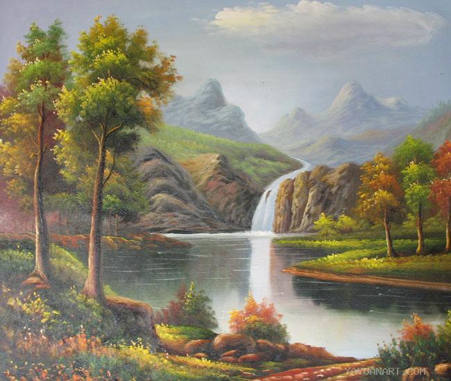 Landscape-artists-world-famous-oil-paintings